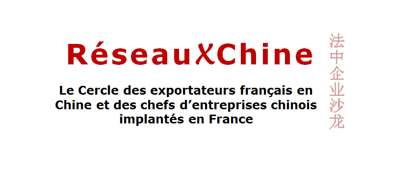 Rencontre chinoise france
