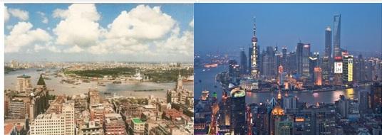 中国上海001