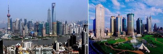 中国上海002
