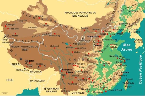 中国文化与旅游006