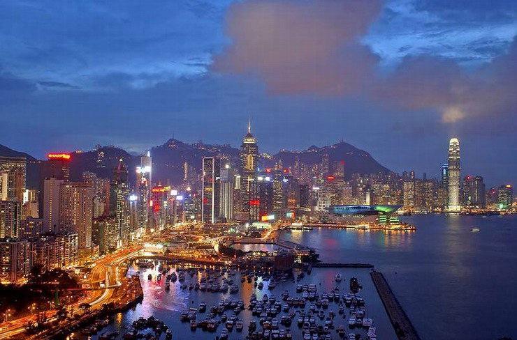 Hong Kong001
